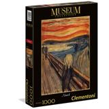 Clementoni 39377 puzzle Puzzle di contorno 1000 pezzo(i)
