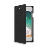 Celly SHELL800BK custodia per cellulare Cover a guscio Nero