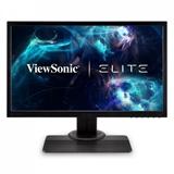 Viewsonic XG240R monitor piatto per PC 61 cm (24) 1920 x 1080 Pixel Full HD LED Nero