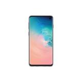 Samsung EF RG973 custodia per cellulare 15,5 cm (6.1) Cover Argento