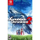 Nintendo Xenoblade Chronicles 2, Switch Nintendo Switch Basic