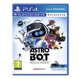 ciampistore.it sony astro bot rescue mission, ps4 videogioco playstation 4 basic inglese, ita