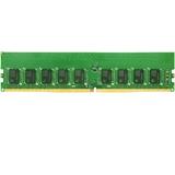 Synology D4EC 2400 16G memoria 16 GB DDR4 2400 MHz Data Integrity Check (verifica integrità dati)