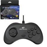 Retro Bit RET00132 periferica di gioco Gamepad MAC, Nintendo Switch, PC, Playstation 3 Digitale USB Nero