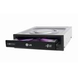 LG GH24 lettore di disco ottico Interno Nero DVD Super Multi DL