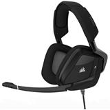 Corsair VOID PRO RGB USB Premium Stereofonico Padiglione auricolare Carbonio