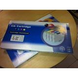 10 Cartucce Compatibili T0711 712 713 714 (4x black+6 color)