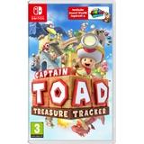 Nintendo Switch Captain Toad: Treasure Tracker videogioco Nintendo Switch Basic ITA