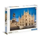 Clementoni 39454 puzzle Puzzle di contorno 1000 pezzo(i)