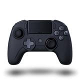 NACON Revolution Unlimited Gamepad PC,PlayStation 4 Analogico/Digitale Bluetooth/USB Nero