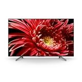 """Sony KD65XG8596BAEP TV 165,1 cm (65"""") 4K Ultra HD Smart TV Wi-Fi Nero"""