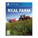 BANDAI NAMCO Entertainment Real Farm Sim, PS4 videogioco PlayStation 4 Basic Inglese, ITA