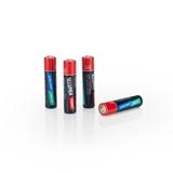 Nilox ALKALR03AAA001 batteria per uso domestico Batteria ricaricabile Mini Stilo AAA Alcalino