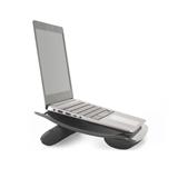 Exponent 50727 supporto per notebook Supporto per computer portatile Nero 39,6 cm (15.6)