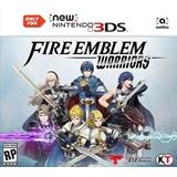 Nintendo Fire Emblem Warriors, 3DS videogioco Nintendo 3DS Basic