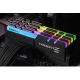 G.Skill Trident Z RGB memoria 32 GB DDR4 3600 MHz
