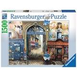 Ravensburger 16241 puzzle Puzzle di contorno 1500 pezzo(i)