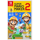 Nintendo Super Mario Maker 2 videogioco Nintendo Switch Basic ITA