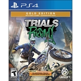 UBISOFT PS4 TRIALS RISING GOLD ITA