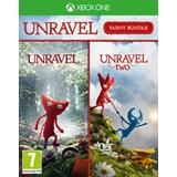 Electronic Arts Unravel Yarny Bundle, Xbox One videogioco Antologia Inglese