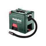Metabo AS 18 L PC 7,5 L Aspiratore a cilindro Secco Sacchetto per la polvere