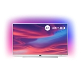 PHILIPS 50 THE ONE UHD ANDROID AMBILIGHT
