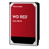 "Western Digital Red 3.5"" 2000 GB Serial ATA III"