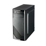 Nilox CAYZ34 computer case Tower Nero 500 W