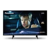 "Panasonic TX-58GX700E TV 147,3 cm (58"") 4K Ultra HD Smart TV Wi-Fi Nero"