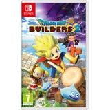 Nintendo Dragon Quest Builders 2, Switch videogioco Nintendo Switch Basic Inglese, ITA