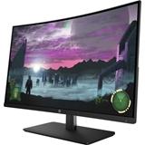 "HP 27x 68,6 cm (27"") 1920 x 1080 Pixel Full HD LED Nero"