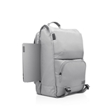 Lenovo Urban Backpack borsa per notebook 39,6 cm (15.6) Zaino Grigio