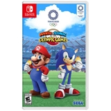 Nintendo Mario & Sonic at the Olympic Games Tokyo 2020 videogioco Nintendo Switch Basic Inglese, ITA
