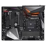 Gigabyte X570 AORUS ULTRA (rev. 1.0) scheda madre Presa AM4 ATX AMD X570