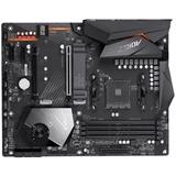 Gigabyte X570 AORUS ELITE (rev. 1.0) scheda madre Presa AM4 ATX AMD X570