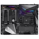 Gigabyte X570 AORUS MASTER (rev. 1.0) scheda madre Presa AM4 ATX AMD X570