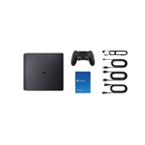 SONY PS4 1TB + HDZ + TLOU + UC4 (HITS)