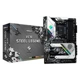 Asrock X570 Steel Legend scheda madre Presa AM4 ATX AMD X570