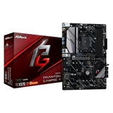 Asrock X570 Phantom Gaming 4 scheda madre Presa AM4 ATX AMD X570