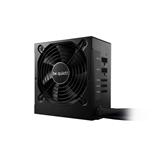 be quiet! System Power 9 600W CM alimentatore per computer 20+4 pin ATX ATX Nero