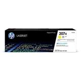 HP 207X Originale Giallo 1 pezzo(i)