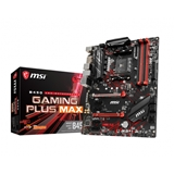 MSI B450 GAMING PLUS MAX scheda madre Presa AM4 ATX AMD B450