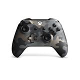 Microsoft Xbox Wireless Night Ops Camo Special Edition Gamepad PC,Xbox One,Xbox One S,Xbox One X Analogico/Digitale Bluetooth Mimetico