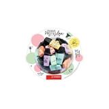 STABILO Boss Mini Pastellove evidenziatore 50 pezzo(i) Multicolore