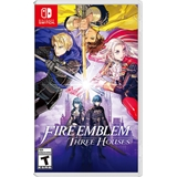 Nintendo Fire Emblem: Three Houses, Switch videogioco Nintendo Switch Basic
