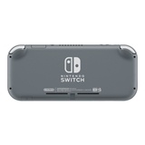 Nintendo Switch Lite console da gioco portatile Grigio 14 cm (5.5) Touch screen 32 GB Wi Fi