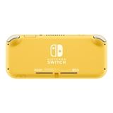 Nintendo Switch Lite console da gioco portatile Giallo 14 cm (5.5) Touch screen 32 GB Wi Fi