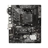 MSI B450M PRO M2 MAX scheda madre Presa AM4 Micro ATX AMD B450