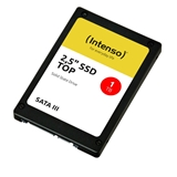 SSD Intenso 1TB TOP SATA3 2,5 intern 3812460