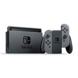 Nintendo Switch console da gioco portatile Grigio 15,8 cm (6.2) Touch screen 32 GB Wi Fi